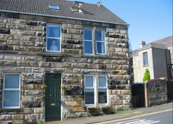 Thumbnail 2 bed flat to rent in Arthur Street, West Kilbride, North Ayrshire