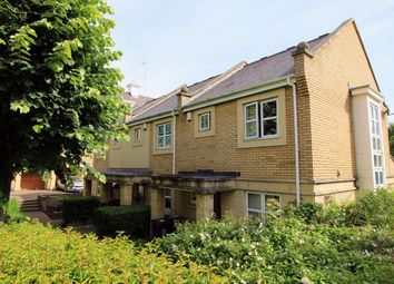 Thumbnail 3 bed property to rent in Kingfisher Drive, Greenhithe