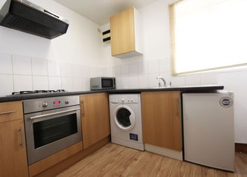 Thumbnail 1 bed flat to rent in Turnpike Lane, London