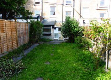 Thumbnail Flat to rent in Avondale Buildings, Larkhall, Bath