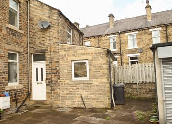 Thumbnail 1 bed terraced house to rent in Victoria Road, Bailiff Bridge, Brighouse