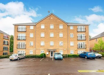 Thumbnail 2 bedroom flat for sale in Wyncliffe Gardens, Cardiff, Caerdydd