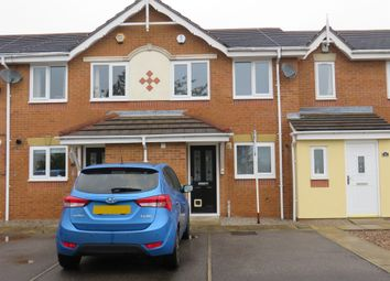 Thumbnail 2 bed terraced house for sale in Pavilion Court, Dewsbury