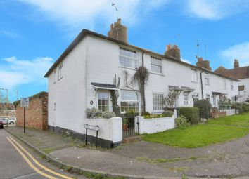 Thumbnail 2 bedroom semi-detached house for sale in Queens Road, Harpenden