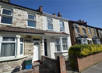 Thumbnail 3 bedroom terraced house to rent in Rymer Road, Addiscombe, Croydon