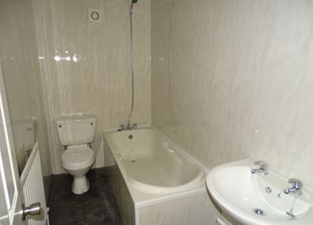 Thumbnail 2 bedroom flat to rent in Strathmore Crescent, Benwell, Newcastle Upon Tyne