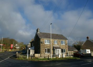 Thumbnail 4 bed semi-detached house for sale in Croeslan, Llandysul, Ceredigion, 4Sh