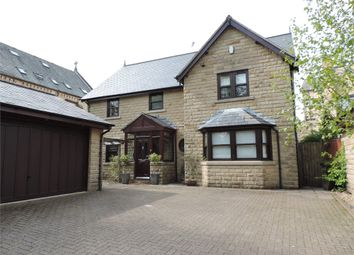 Thumbnail 5 bedroom detached house for sale in Hollymount Lane, Greenmount, Bury, Lancashire