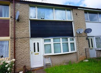 Thumbnail 3 bed terraced house to rent in Alt Walk, Winsford