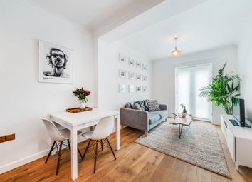Thumbnail 1 bed flat for sale in Dairy Farm Place, London