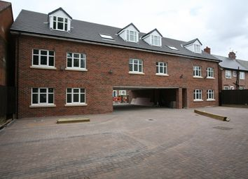 Thumbnail 2 bedroom flat to rent in Welbeck Mews, Welbeck Road, Walker, Newcastle Upon Tyne
