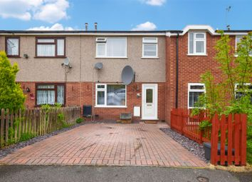 Thumbnail 3 bed terraced house for sale in Eastmoor, Cotgrave, Nottingham