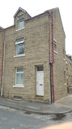 Thumbnail 3 bedroom terraced house to rent in Lister Street, Keighley