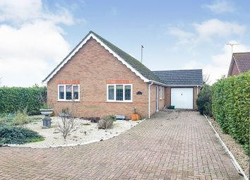 3 bed detached bungalow for sale in Lowgate, Tydd St. Mary, Wisbech PE13