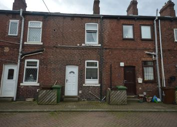 Thumbnail 2 bed terraced house for sale in Hope Terrace, Crofton, Wakefield