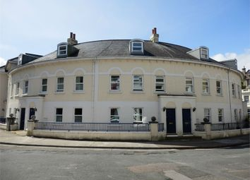 Thumbnail 3 bed terraced house for sale in Lisburne Place, Lisburne Square, Torquay