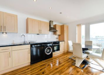 Thumbnail 2 bed flat for sale in Grand Union Heights, Alperton