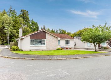 Thumbnail 4 bed detached bungalow for sale in Clune View, Woodlands Of Durris, Banchory, Aberdeenshire