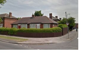 Thumbnail 1 bed semi-detached bungalow to rent in Keith Road, Middlesbrough