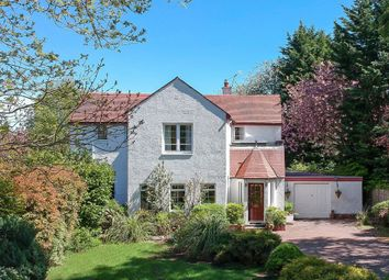 Thumbnail 5 bed detached house for sale in 9 Barnton Park, Barnton, Edinburgh