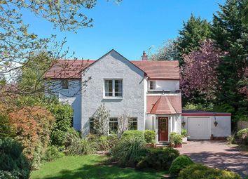 Thumbnail 5 bed detached house for sale in 9 Barnton Park, Barnton, Edinburgh