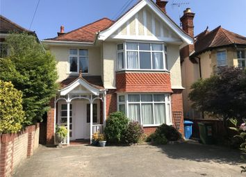 Thumbnail 4 bed flat for sale in Penn Hill Avenue, Lower Parkstone, Poole, Dorset