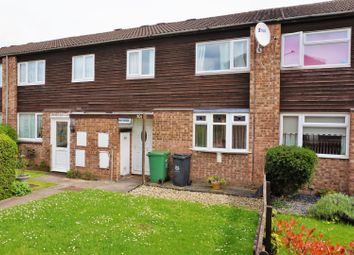Thumbnail 3 bed terraced house for sale in Snowshill Close, Worcester