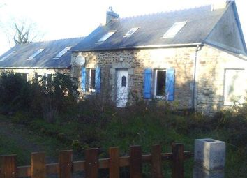 Thumbnail 2 bed town house for sale in 29690 Locmaria-Berrien, France