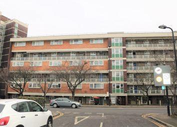 Thumbnail 1 bedroom flat for sale in Cropley Street, London