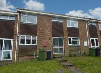 Thumbnail 4 bed terraced house to rent in Wordsworth Close, Winchester