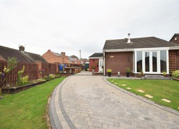 Thumbnail 3 bed detached bungalow for sale in Laburnum Close, South Hylton, Sunderland