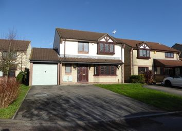 Thumbnail 4 bed property to rent in Goose Acre, Bradley Stoke, Bristol