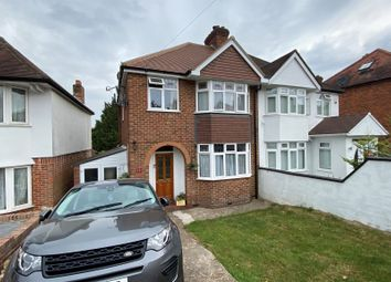 Thumbnail 3 bed semi-detached house for sale in Healey Avenue, High Wycombe
