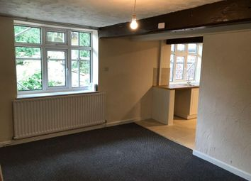 Thumbnail 2 bed flat to rent in The Terrace, Cheadle, Stoke-On-Trent