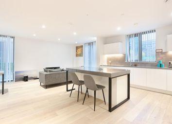Thumbnail 4 bedroom flat to rent in Schooner Road, Royal Wharf, London