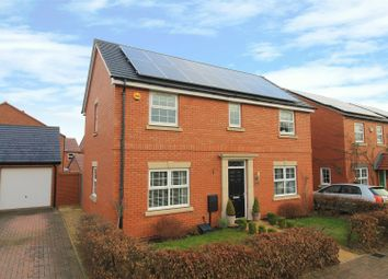 4 bed detached house for sale in Old Bromley Lane, Holmer, Hereford HR1