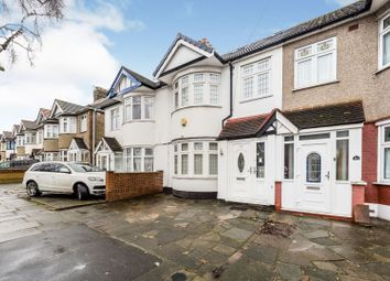 Thumbnail 4 bed terraced house for sale in Selwyn Avenue, Ilford