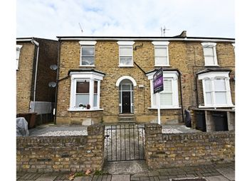 Thumbnail 2 bed flat for sale in 25 Lordship Park, Stoke Newington