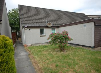 Thumbnail 1 bed semi-detached house to rent in Lickleyhead Way, Dyce, Aberdeen