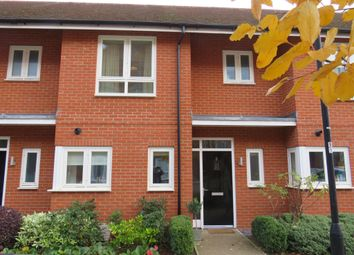 Thumbnail 3 bed terraced house for sale in Woodward, Cholsey, Wallingford