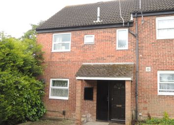Thumbnail 3 bed terraced house for sale in Avon Way, Colchester
