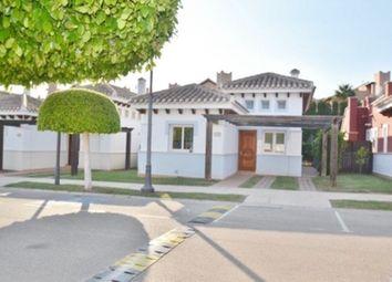 Thumbnail 2 bed villa for sale in Spain, Murcia, Mar Menor