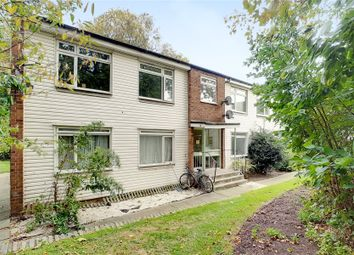 Thumbnail 1 bed flat for sale in Enderby Street, Greenwich, London