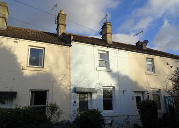 Thumbnail 2 bed terraced house for sale in Albert Terrace, Twerton, Bath