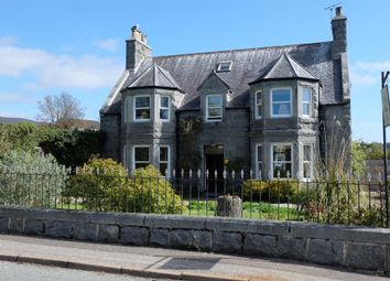 Thumbnail 6 bed detached house for sale in Fountain Road, Golspie