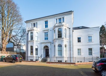 Thumbnail 2 bed flat to rent in Cambridge Park, Twickenham