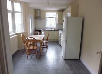 Thumbnail 4 bed terraced house to rent in Cranbrook Park, Wood Green