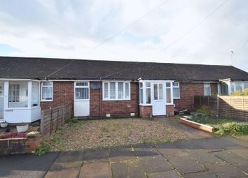 Thumbnail 1 bedroom bungalow for sale in Wimple Road, Luton