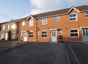 Thumbnail 3 bed property for sale in Charles Street, Brymbo, Wrexham