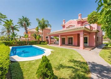 Thumbnail 4 bed villa for sale in Guadalmina Alta, San Pedro De Alcantara, Malaga, Spain